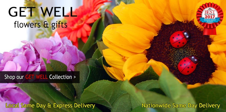 Radebaugh Florist offers same day & express flower delivery to all Baltimore area hospitals.