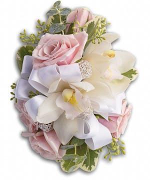 Cotillion Flowers