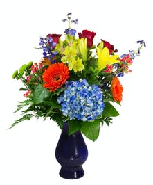 Bright Delight Bouquet