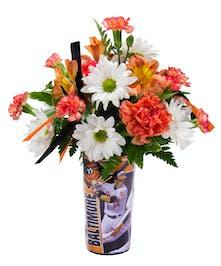 The Baltimore Bird Bouquet