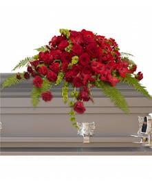 Send a beautiful sympathy arrangement to convey your deepest sympathies