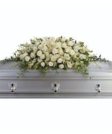 Send a beautiful sympathy arrangement to convey your deepest sympathies.