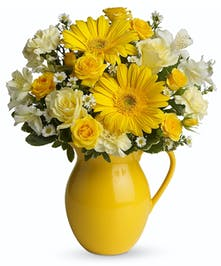 Sunny Bouquets