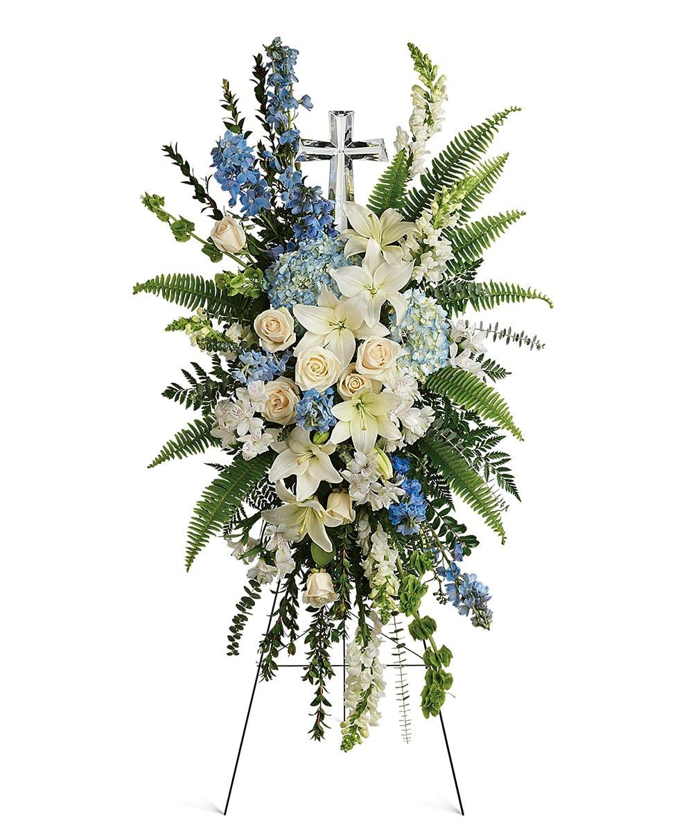 Sympathy Flowers , , Funeral Flowers, Sprays, Casket Flowers