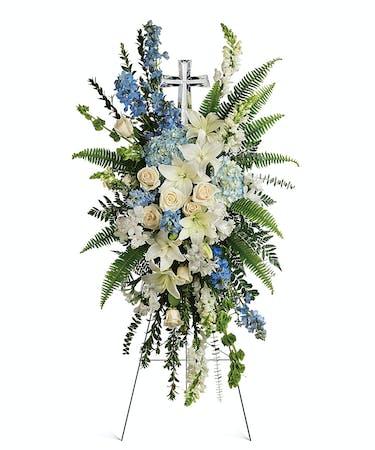 Sympathy Flowers - , Funeral Flowers, Sprays, Casket Flowers