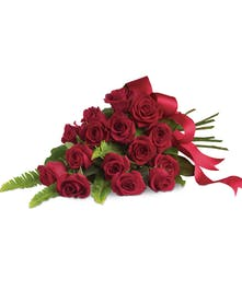 Send a beautiful sympathy arrangement to convey your deepest sympathies