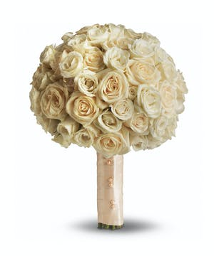 Add a classic touch to your special day.