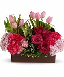 Garden Gala Spring Bouquet