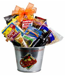 *Orioles Bases Loaded Party Bucket